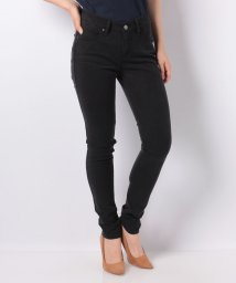 LEVI'S LADY/REVEL SHAPING SKINNY LUXE JET BLACK/501124899