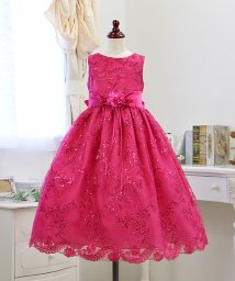 Little Princess/子供ドレス001042/501149996