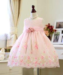 Little Princess/ベビードレス301901/501150004