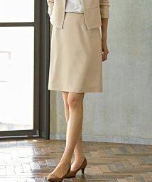 green label relaxing/[ジョーゼット] ◆D Aライン スカート/501150732