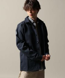 JOURNAL STANDARD/3sixteen×Thomas Hooper forJS Work Jacket/JS別注ワークジャケット/501157631