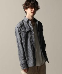 JOURNAL STANDARD/3sixteen×Thomas Hooper forJS ASANOHA WORK/JS別注ワークシャツ/501157632