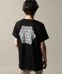JOURNAL STANDARD/3sixteen×Thomas Hooper forJS T/JS別注Tシャツ/501157634