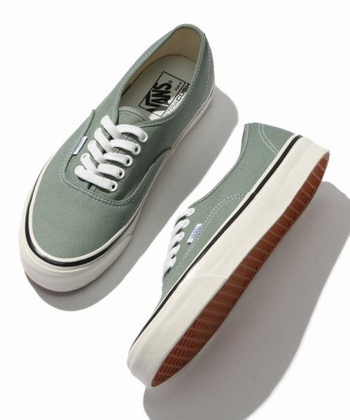 JOINT WORKS(ジョイントワークス)/VANS AUTHENTIC 44 DX/18093731701630