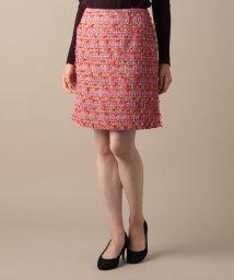 ELISA/【セットアップ対応商品】マリアツィードスカート/500955417