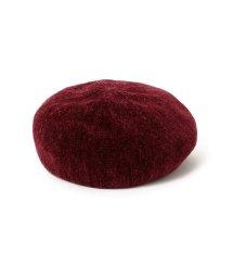 Ray BEAMS/Ray BEAMS / モール ベレー帽/501009715