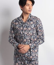 SHIPS MEN/【SHIPS Days】SLEEPY J:LIBERTYPAISLEY P/SHI/501112832