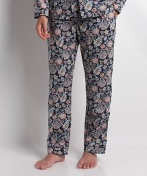 SHIPS MEN/【SHIPS Days】SLEEPY J:LIBERTY PAISLEY P/PT/501112833
