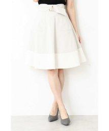 PROPORTION BODY DRESSING/ユニオンテックポケットフレアースカート/501157944