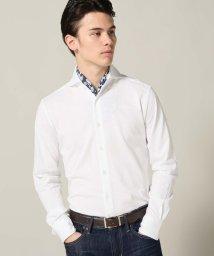 EDIFICE/イズミールコットンカノコスポーツシャツ/501158644