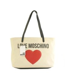 LOVE MOSCHINO/【LOVE MOSCHINO】JC4136MOSCHINO&HEARTSHWT10A/501159171