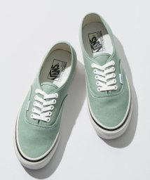 URBAN RESEARCH/VANS AUTHENTIC 44 DX/501160244