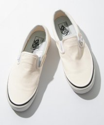 URBAN RESEARCH/VANS CLASSIC SLIP-ON 98 DX/501160247