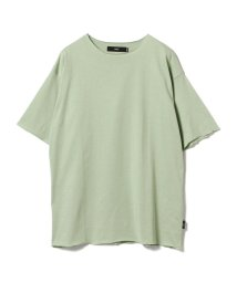 BEAMS MEN/VAPORIZE / Cut Off T-shirt 18FW	/501115499