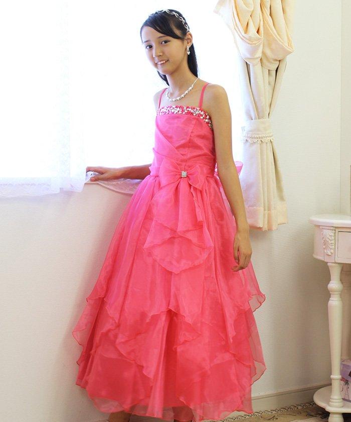 子供ドレス 007017