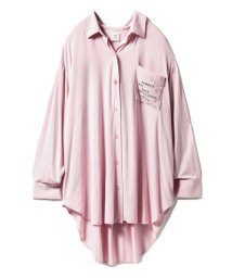 gelato pique/パジャマシャツ/501161710