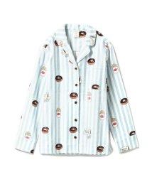 gelato pique/MOVIE NIGHTシャツ/501162295
