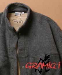 JOURNAL STANDARD/GRAMICCI×JS  / グラミチ別注 : フリースジャケット/501162311