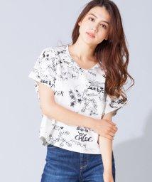 en recre/【See By Chloe】Tシャツ/501108578