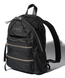 MARC JACOBS/【MARC JACOBS】NYLON BIKER BACK PACK MINI/501116702