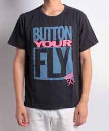 LEVI'S MEN/SS SURPLUS GRAPHIC TEE BUTTON YOUR FLY D/501124846