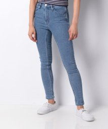 LEVI'S LADY/L8 HIGH SKINNY ANKLE L8 BENDER/501124935