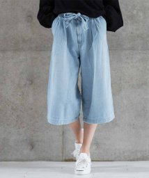 LEVI'S LADY/PLEATED BELTED CROP EASY BREEZY/501124944