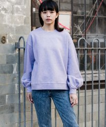 LEVI'S LADY/BALLOON SLEEVE SWTS DUSTY LAVENDER 2.4/501124948
