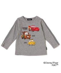 kladskap/カーズコラボワッペンTシャツ/501147033