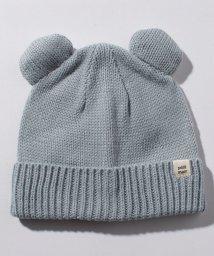 petit main/くまニット帽/501147038