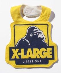 XLARGE KIDS/OGゴリラスクエアパイルスタイ/501147061