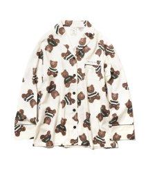 gelato pique/テディベアシャツ/501164935