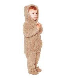 gelato pique Kids&Baby/【Halloween】テディベア baby ロンパース/501165052