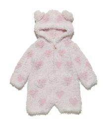 gelato pique Kids&Baby/ガールズモンスター baby ロンパース/501165053