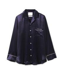 GELATO PIQUE HOMME/【GELATO PIQUE HOMME】シルクシャツ/501165159