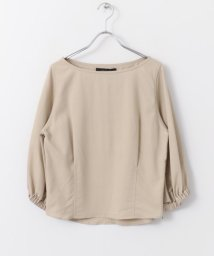 URBAN RESEARCH ROSSO/SACRA BLOUSE/501165210
