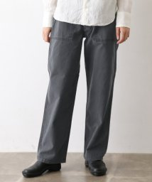 KAGURE/Daily Wardrobe Industry BAKER PANTS/501165236