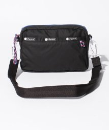 LeSportsac/MULTIFUNCTIONAL BELT BAG ブラックバンジー/LS0020582