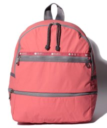 LeSportsac/EXPANDABLE BACKPACK ローズラペル/LS0020584