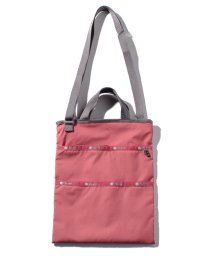LeSportsac/SMALL CROSSBODY TOTE ローズラペル/LS0020586