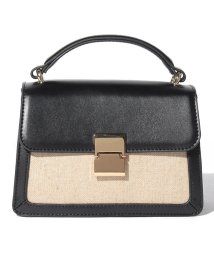 actuelselect/【LE VERNIS】生地コンビミニBAG/501160218