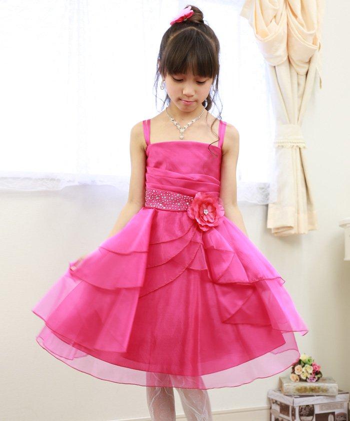 子供ドレス 001023