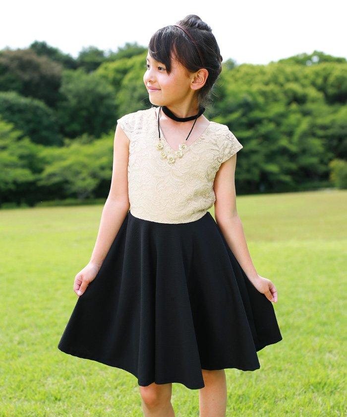 子供ドレス 021005
