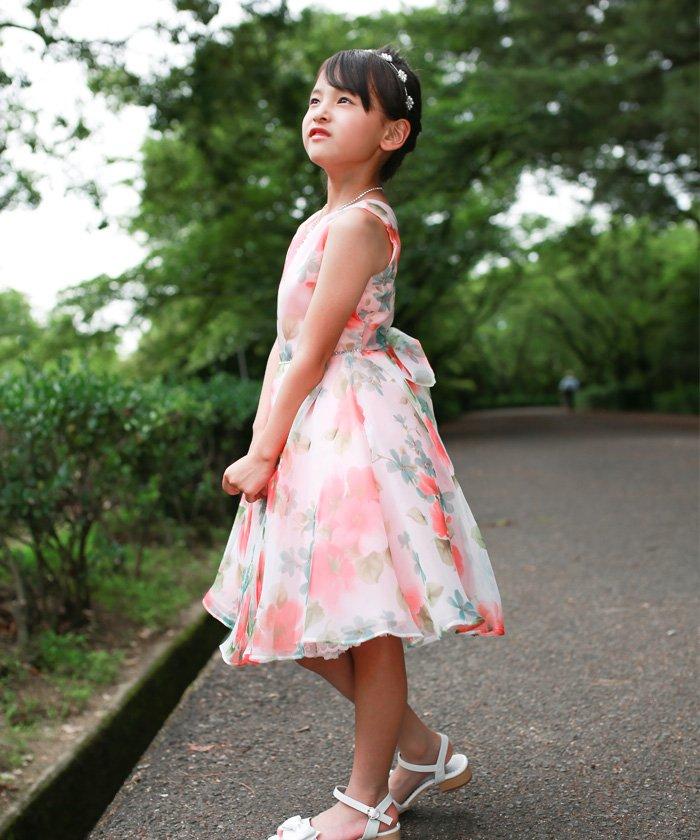 子供ドレス 007020