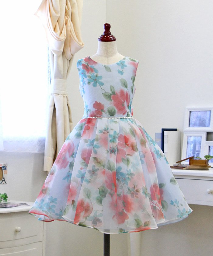 2fa044663c0ef Little Princess(リトルプリンセス) 子供ドレス 007020 007020