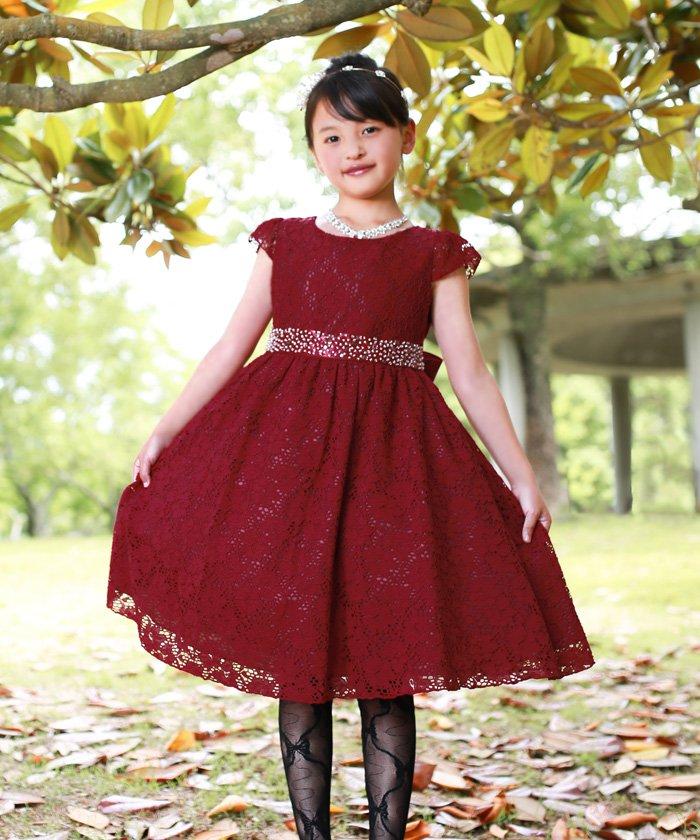 子供ドレス 301003