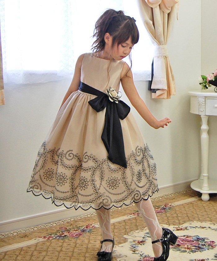 子供ドレス ブレンダ