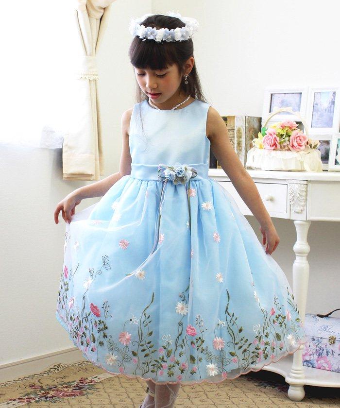 子供ドレス デイジー