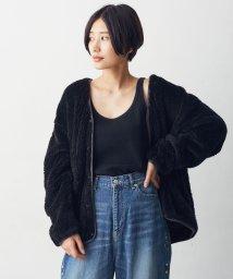 nano・universe/【MIHO NOJIRI × nano・universe】Champion別注シェルパフリースジャケット/501164963