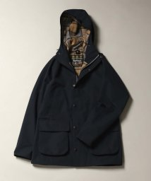 JOURNAL STANDARD/BARBOUR  / バブアー別注 : POLYESTER 2 LAYERS FABRIC HOODED/501166193